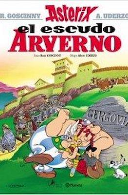 Asterix (Rústica) #11