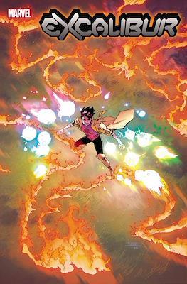 Excalibur Vol. 4 (2019-) (Comic Book) #11