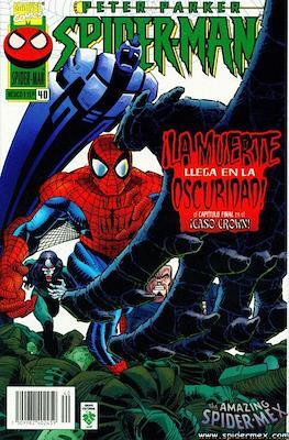 Spider-Man Vol. 2 (Grapa) #40