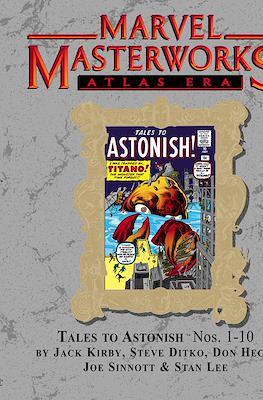 Marvel Masterworks (Hardcover) #57