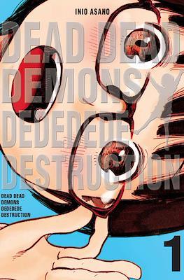 Dead Dead Demons Dededede Destruction (Rústica con sobrecubierta) #1