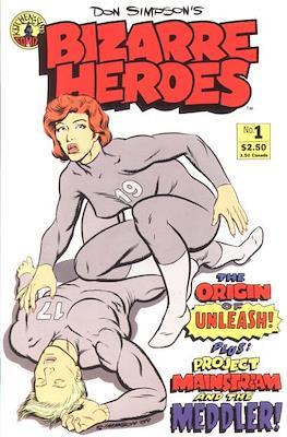 Bizarre Heroes