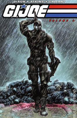 G.I. Joe (2008-2011) #3