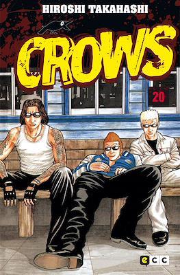 Crows (Rústica) #20