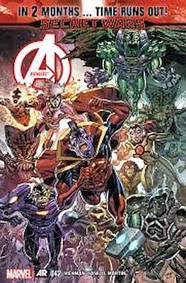 The Avengers Vol. 5 (2013-2015) (Digital) #42