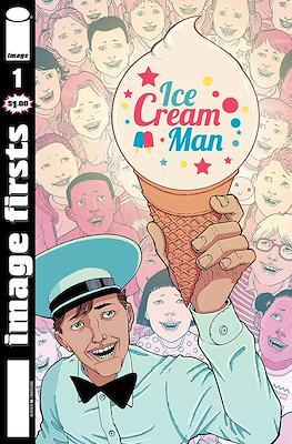 Image Firsts: Ice Cream Man