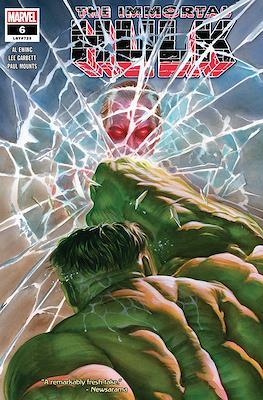The Immortal Hulk (2018-) (Comic Book) #6