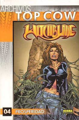 Witchblade. Archivos Top Cow (Rústica) #4
