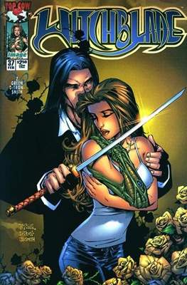 Witchblade (Comic Book) #37
