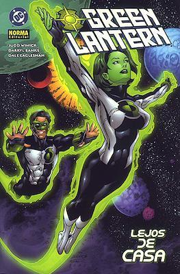 Green Lantern (2004-2005) (Rústica, 96 páginas) #3