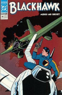 Blackhawk Vol 3: (1989-1990) (Comic-book.) #14
