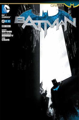 Batman: Nuevo Universo DC / Renacimiento (Grapa) #23