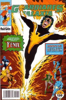 Guardianes de la Galaxia (1993-1994) #11