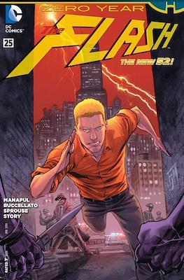 The Flash Vol. 4 (2011-) (Digital) #25