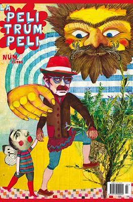 La Pelitrúmpeli (Grapa, A-4, color) #4