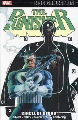 The Punisher - Epic Collection (Softcover) #2