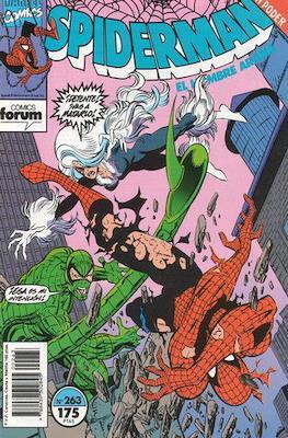Spiderman Vol. 1 / El Espectacular Spiderman (1983-1994) (Grapa 32-48 pp) #263