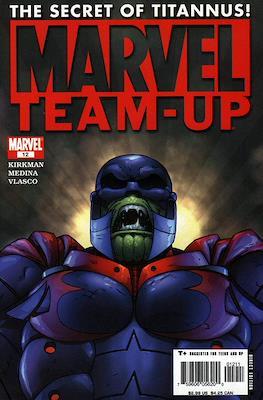 Marvel Team-Up Vol. 3 (Comic-Book) #12