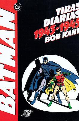 Batman Tiras Diarias