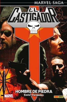 Marvel Saga: El Castigador (Cartoné) #9