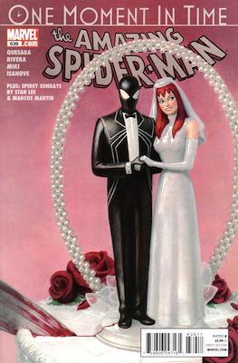 The Amazing Spider-Man Vol. 2 (1999-2014) (Comic-Book) #639