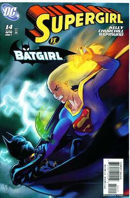 Supergirl Vol. 5 (2005-2011) (Comic Book) #14