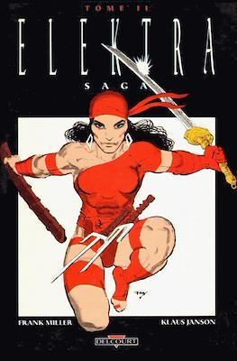 Elektra Saga (Cartonné. 48 pp) #2