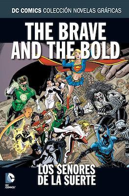 DC Comics Novelas Gráficas (El Mundo-Marca) (Cartoné) #16