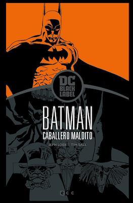 Batman: Caballero maldito - DC Black Label