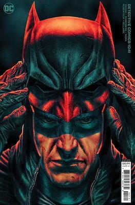 Detective Comics Vol. 1 (1937-2011; 2016- ... Variant Cover) #1041
