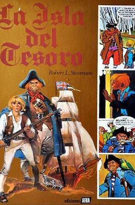 Colección Grandes Obras Ilustradas (1974-1977) (Cartoné 64 pags.) #1