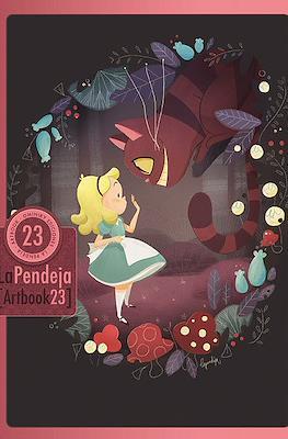 Colección Artbooks de autores españoles (Rústica) #23