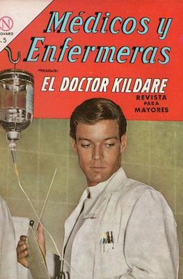 Médicos y Enfermeras (Grapa) #6