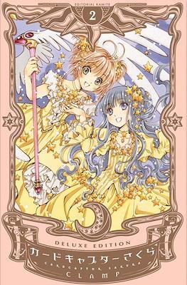 Cardcaptor Sakura - Deluxe Edition (Rústica con sobrecubierta) #2