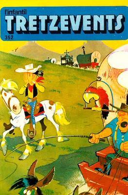 L'Infantil / Tretzevents (Revista. 1963-2011) #352