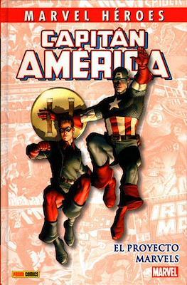 Marvel Héroes #25