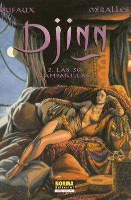 Colección Cimoc Extra Color (Rústica) #199