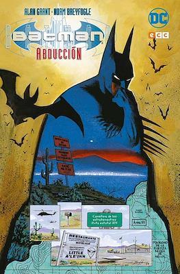 Batman: Abducción. Otros mundos