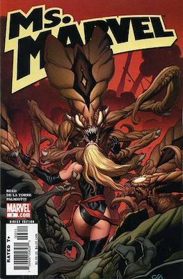 Ms. Marvel (Vol. 2 2006-2010) #3