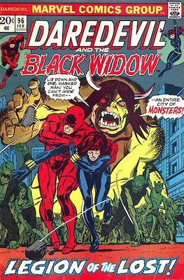 Daredevil Vol. 1 (1964-1998) (Comic Book) #96