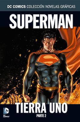 DC Comics Novelas Gráficas (El Mundo-Marca) (Cartoné) #13