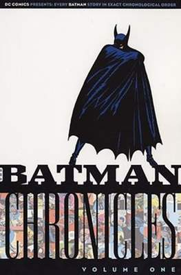 The Batman Chronicles #1