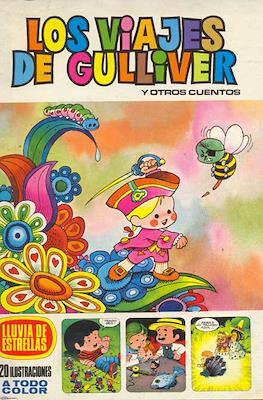 Lluvia de estrellas (Grapa, 36 páginas (1971-1973)) #25