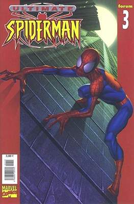 Ultimate Spiderman Vol. 1 (2002-2006) (Grapa 48 pp) #3
