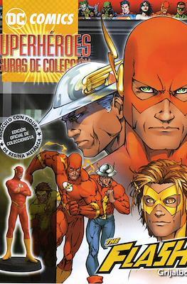 DC Comics Superhéroes. Figuras de colección (Fascículo/Grapa) #14