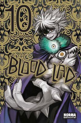 Blood Lad #10