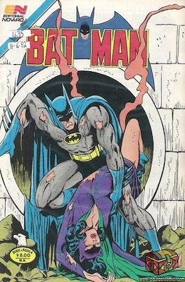 Batman #1135