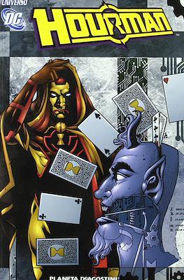 Universo DC: Hourman