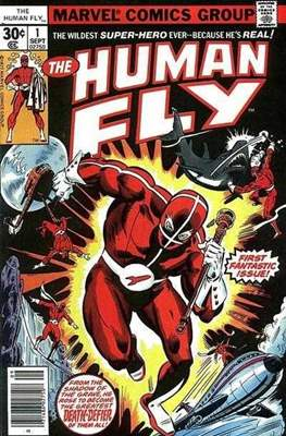The Human Fly (1977-1979)