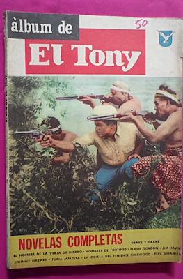 El Tony Album / El Tony Extraordinario #105